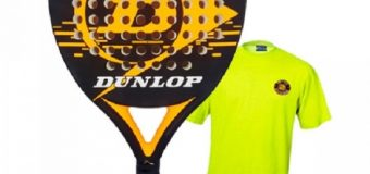 Migliori racchette da paddle Dunlop: guida all'acquisto