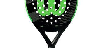 Migliori racchette da paddle Wilson: guida all'acquisto