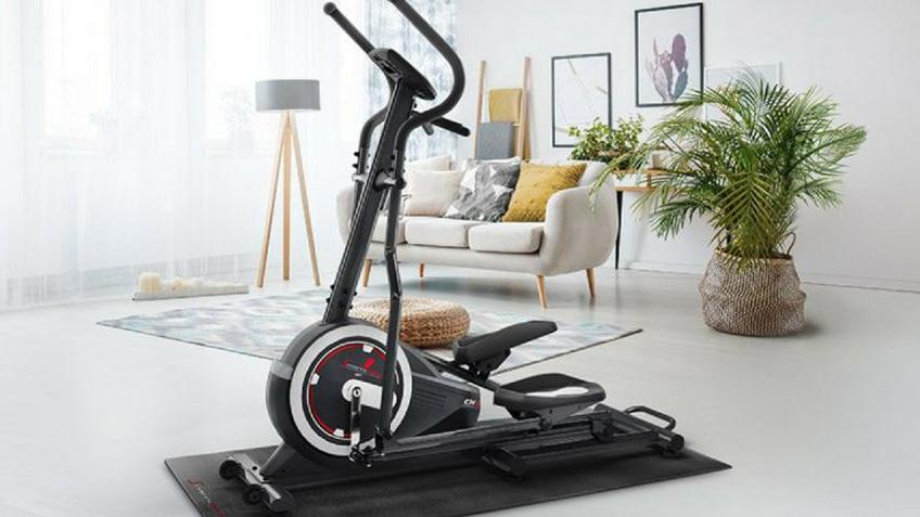 Migliori Cyclette ellittiche